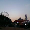 東京サマーランドに行きました。