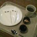 ゲゲゲの鬼太郎妖怪村と鬼太郎カフェ
