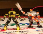 第12回 ROBO-ONE 観戦記(4)