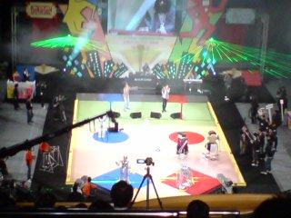 高専ロボコン2009全国大会
