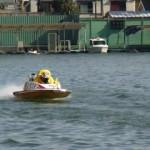 多摩川競艇に行ってきました