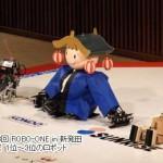 第18回 ROBO-ONE in 新発田 予選(8/28)