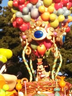 プレイバック日本一時帰国:初めての一人ディズニー