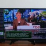 シンガポールのTVのチャンネル