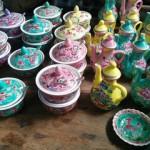 ソウワン・ポッタリー・ジャングル(Thow Kwang Pottery Jungle)に行ってきました