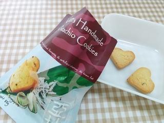 ヤクン・カヤトーストのクッキーがなかなか美味しい