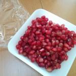 ざくろ(Pomegranate)が好きになりました