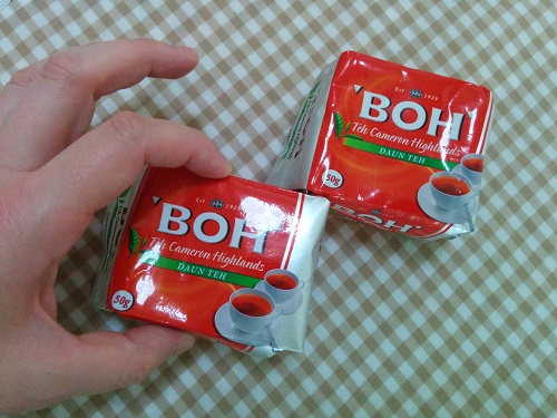 BOH Tea 50g