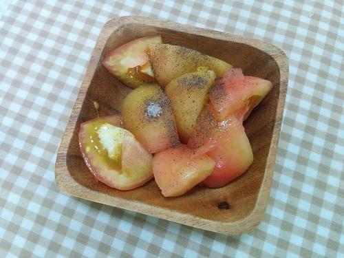 トマト+酸梅粉