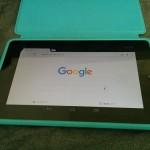 Nexus7(2012年版)