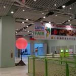 シンガポールでラテンアメリカ!「LATIN AMERICAN FAIR 2016」に行ってきました。
