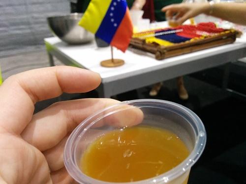 ベネズエラのジュース