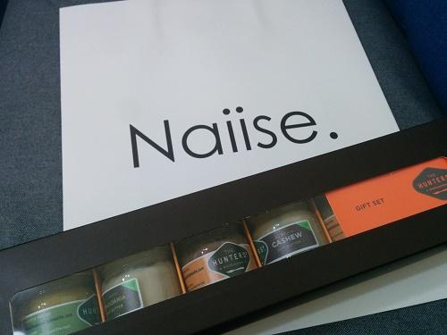 雑貨屋「Naiise(ナイーズ)」に行ってきました