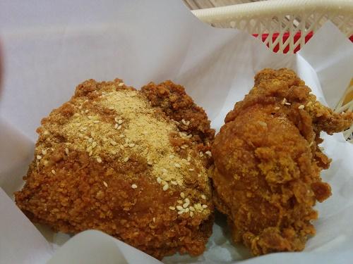 Umakara chicken
