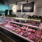 Mahotaのお肉コーナー