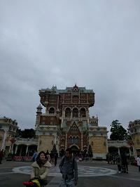 タワー・オブ・テラー