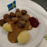 IKEAのミートボール