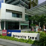 University Town(UTown)