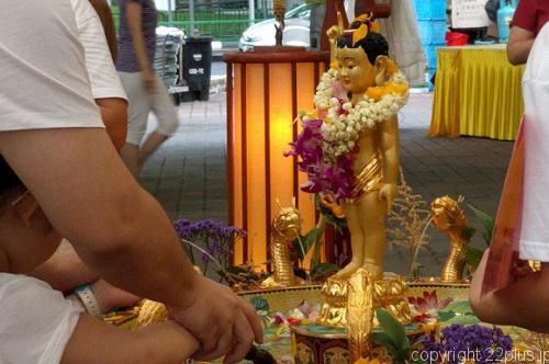 多民族国家シンガポールの「ハレの日」