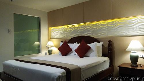 チャナライガーデンホテル